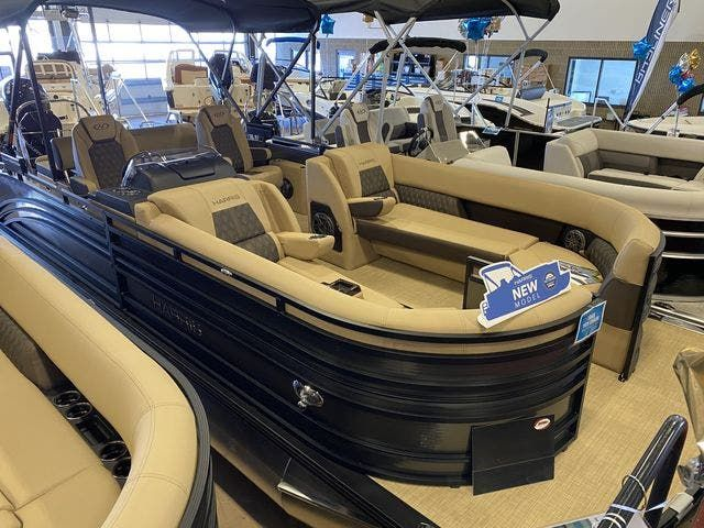 2021 Harris boat for sale, model of the boat is 250SOL/SLDH/TT & Image # 1 of 7