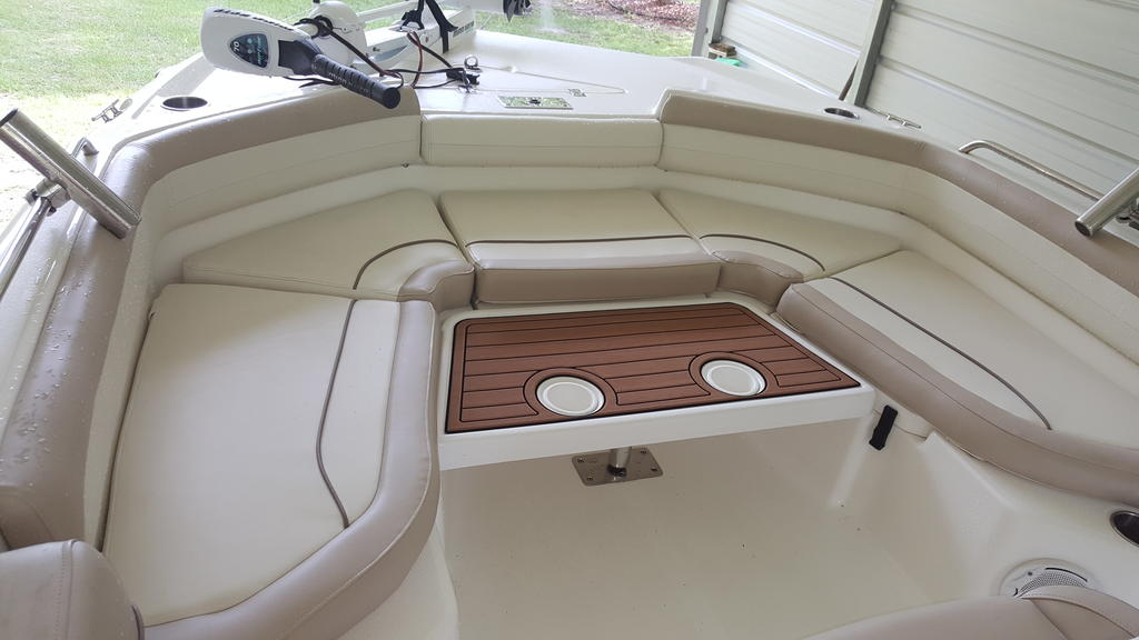 2017 Nautic Star boat for sale, model of the boat is 211 Angler & Image # 6 of 7