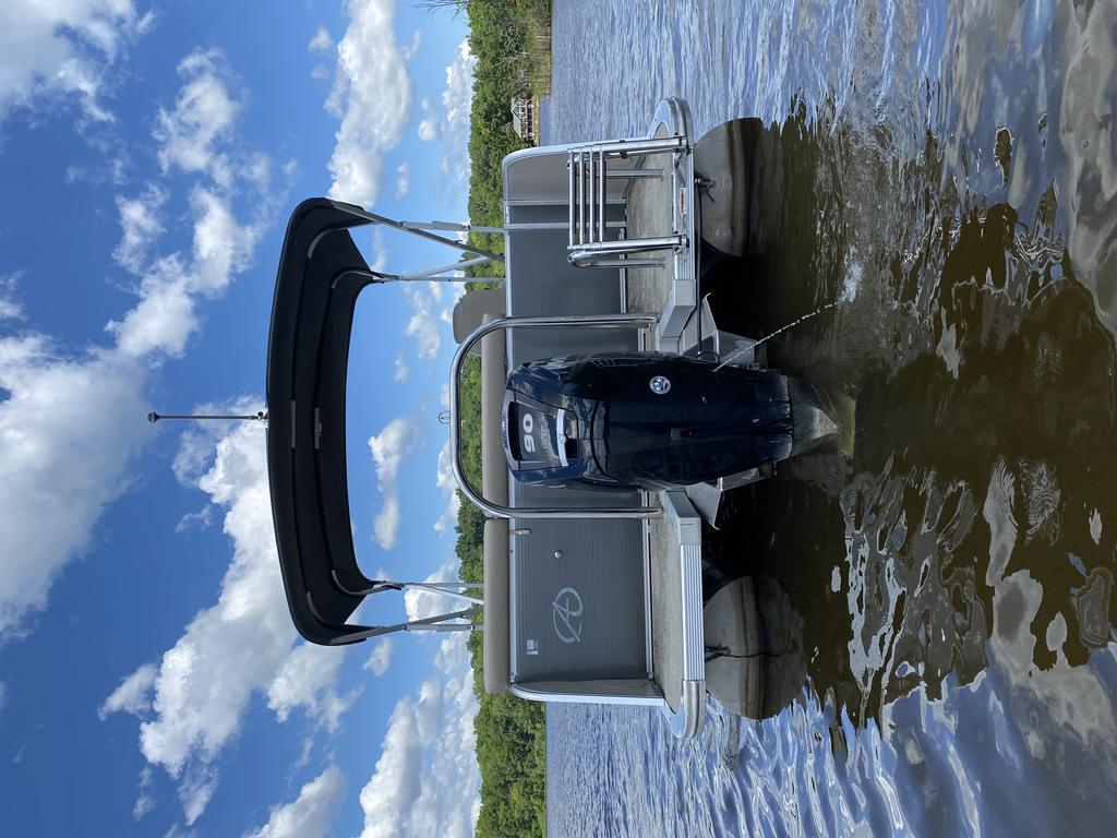 2016 Avalon boat for sale, model of the boat is Catalina  & Image # 15 of 15
