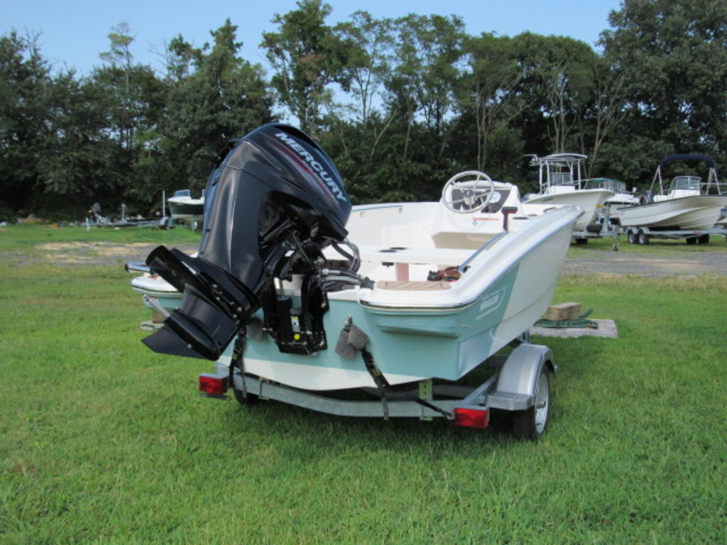 2019 Boston Whaler boat for sale, model of the boat is 130 Super Sport & Image # 5 of 14