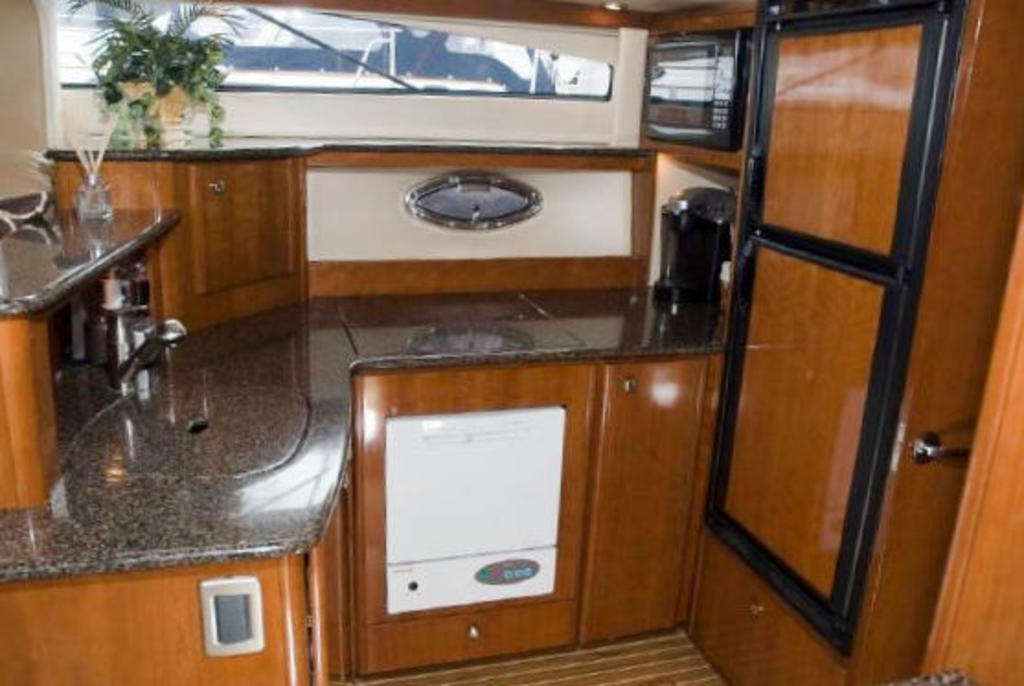 2006 Meridian boat for sale, model of the boat is 408 Motoryacht & Image # 24 of 25