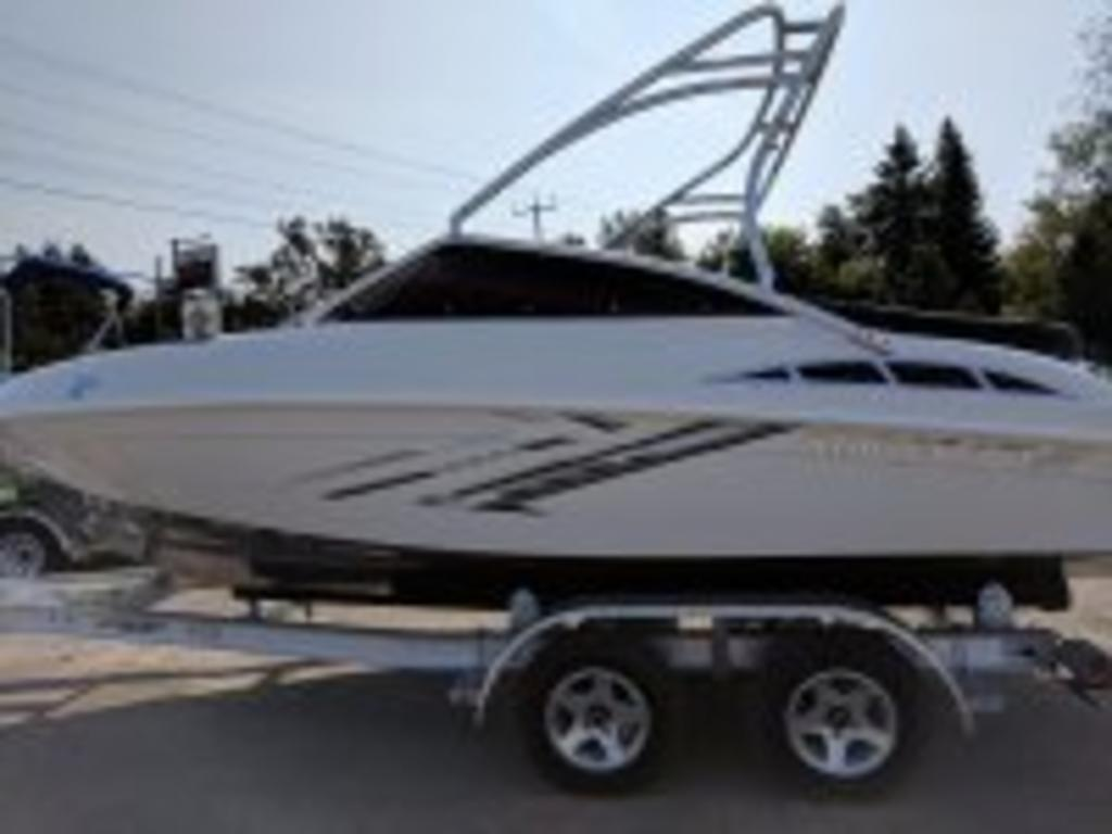 For Sale: 2018 Starcraft 1918 Re I/o 19ft<br/>Fenelon Falls Marina, Inc.
