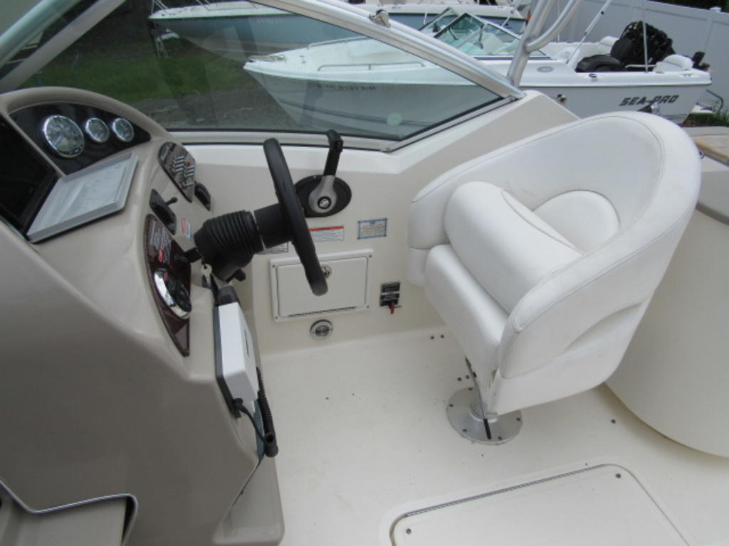 2006 Sea Ray boat for sale, model of the boat is 270 Amberjack & Image # 45 of 48