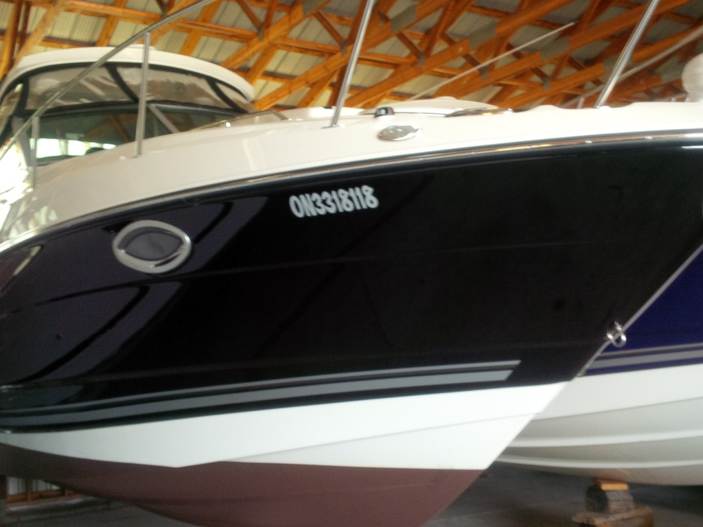 2012 Monterey boat for sale, model of the boat is 280 & Image # 5 of 5