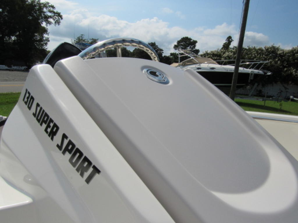 2019 Boston Whaler boat for sale, model of the boat is 130 Super Sport & Image # 11 of 14