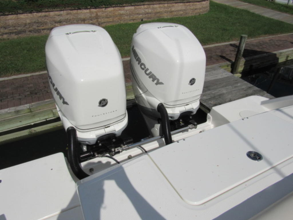 2019 Boston Whaler boat for sale, model of the boat is 330 Outrage & Image # 21 of 27