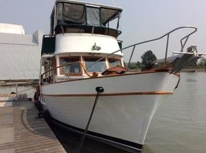 1977 CHEOY LEE EUROPA  for sale