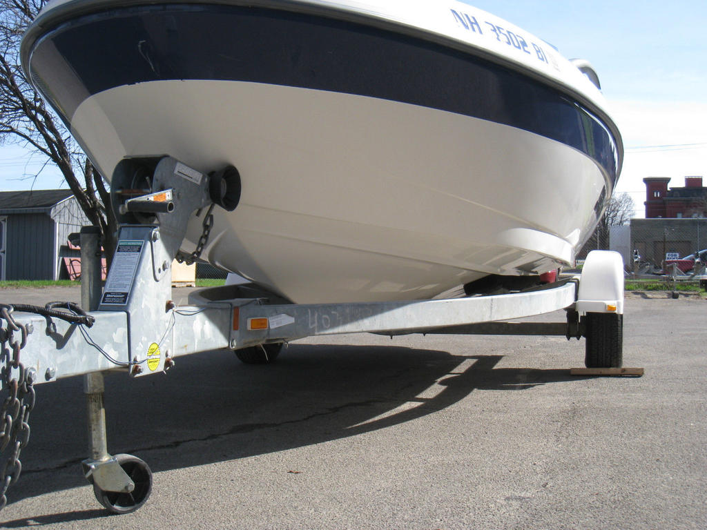 2001 Sea Doo Sportboat boat for sale, model of the boat is CHALLENGER & Image # 16 of 24