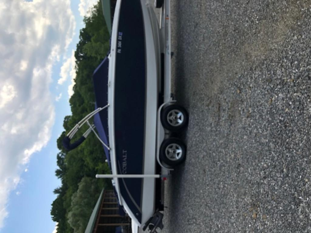 2015 Cobalt boat for sale, model of the boat is R5 & Image # 22 of 34