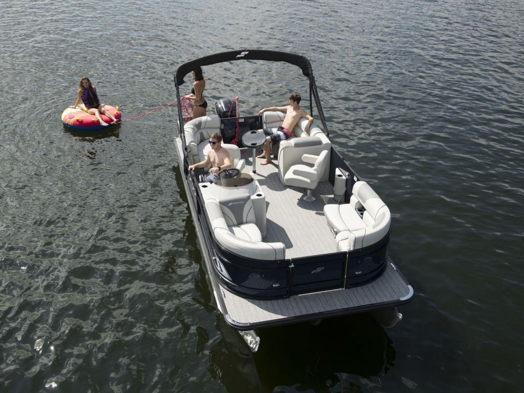 2022 Starcraft boat for sale, model of the boat is EXS 1 & Image # 2 of 12