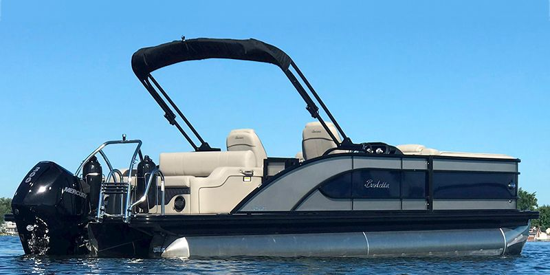 2021 Barletta boat for sale, model of the boat is L-Class & Image # 1 of 3
