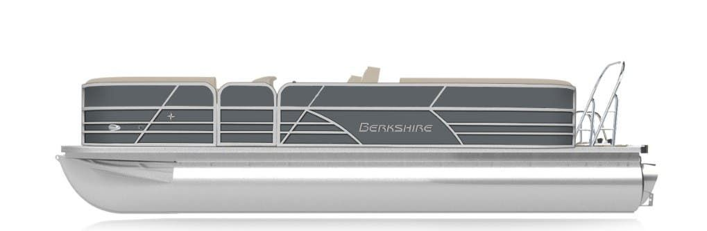 2022 Berkshire Pontoons boat for sale, model of the boat is 22RFX CTS & Image # 1 of 2