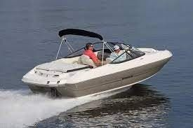 2022 Stingray boat for sale, model of the boat is 208LR & Image # 1 of 15
