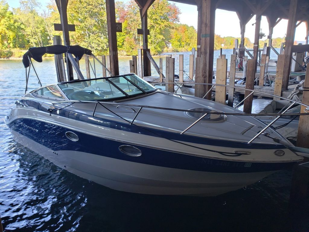 2015 Crownline boat for sale, model of the boat is 264CR & Image # 1 of 10
