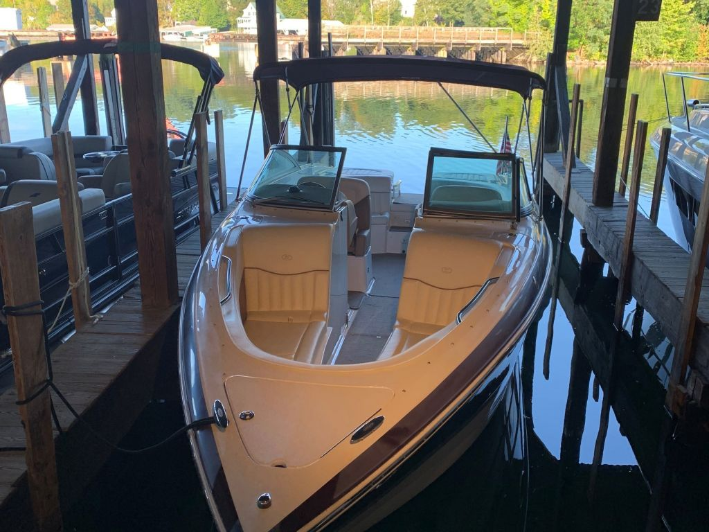 2007 Cobalt boat for sale, model of the boat is 282 & Image # 2 of 10