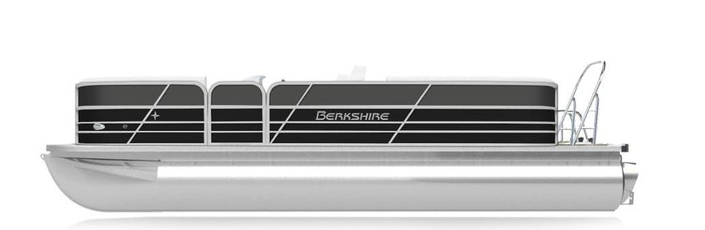2022 Berkshire Pontoons boat for sale, model of the boat is 20CL LE & Image # 1 of 1