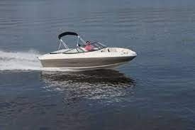 2022 Stingray boat for sale, model of the boat is 208LR & Image # 2 of 15