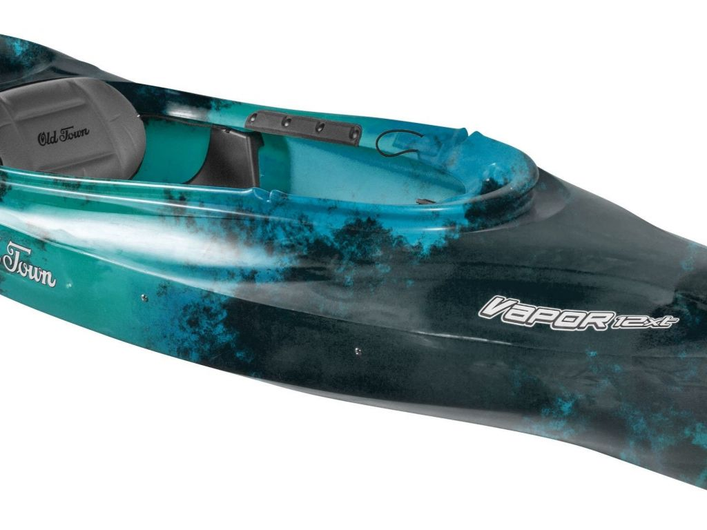 2022 Old Town boat for sale, model of the boat is VAPOR 12XT & Image # 1 of 4