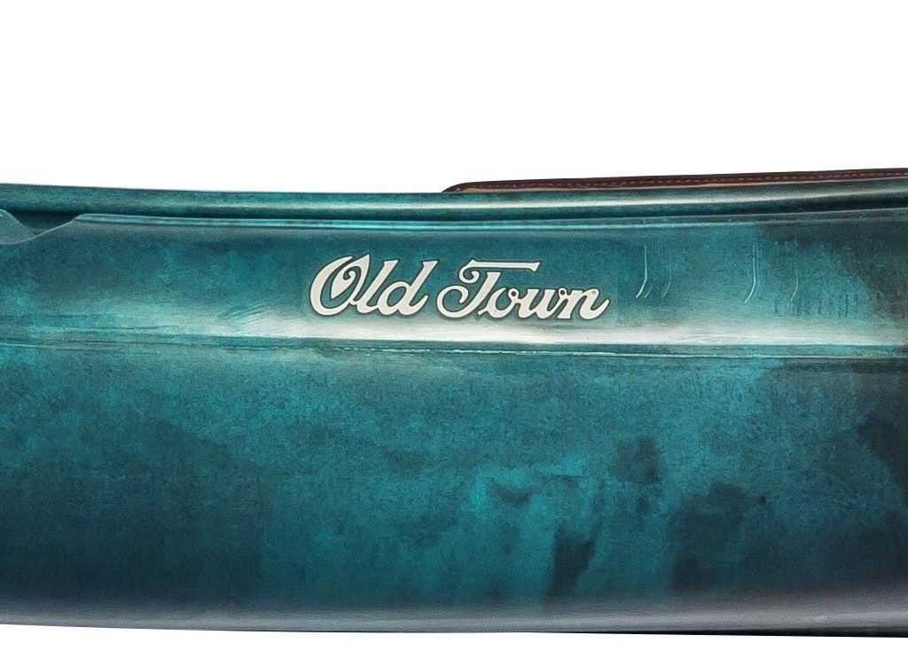 2021 Old Town boat for sale, model of the boat is Loon 106 M/l & Image # 2 of 5
