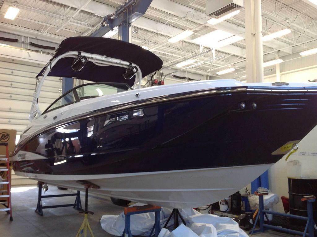 2021 Monterey boat for sale, model of the boat is M-65 & Image # 1 of 23