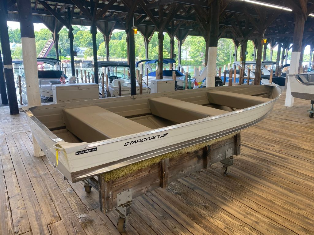 2022 Starcraft boat for sale, model of the boat is 14 SEALITE TS & Image # 1 of 6
