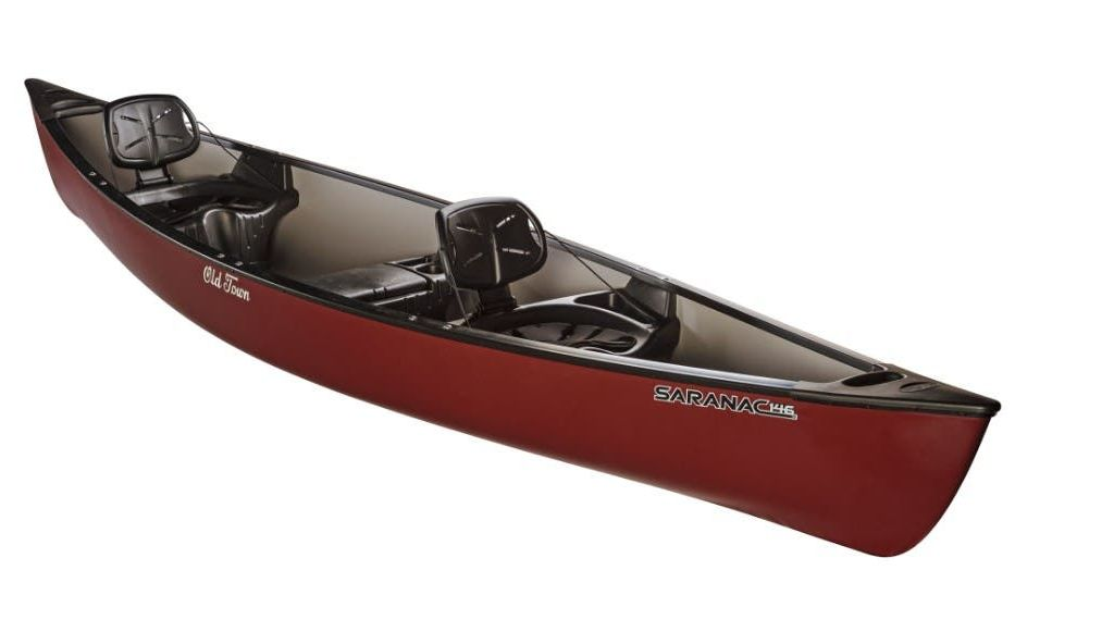 2021 Old Town boat for sale, model of the boat is SARANAC 146 & Image # 1 of 3