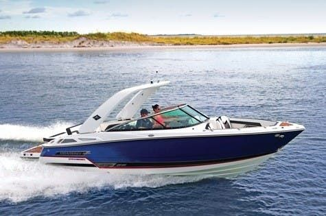 2021 Monterey boat for sale, model of the boat is SS & Image # 1 of 7