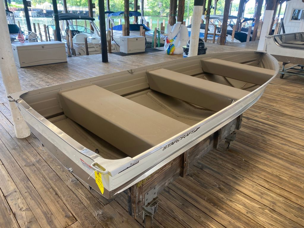 2022 Starcraft boat for sale, model of the boat is 14 SEALITE TS & Image # 2 of 6