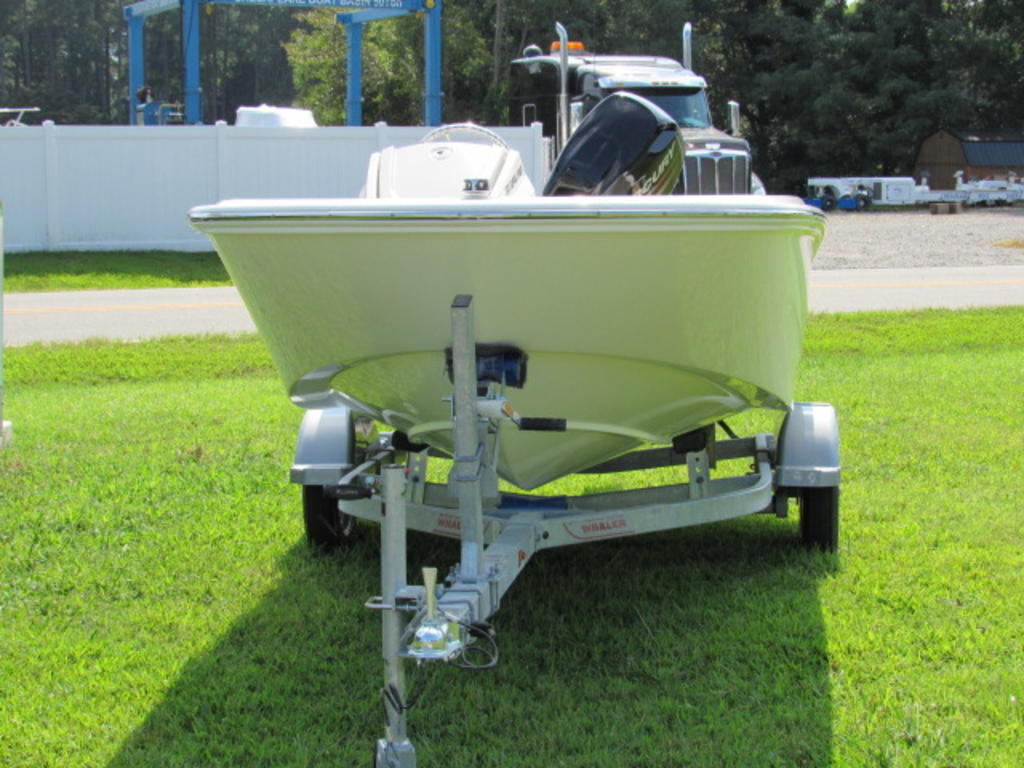 2019 Boston Whaler boat for sale, model of the boat is 130 Super Sport & Image # 3 of 14