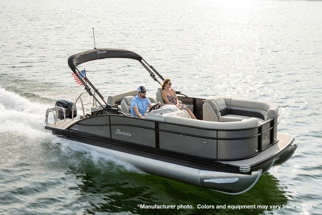 2022 Barletta boat for sale, model of the boat is Cabrio22UC & Image # 1 of 6