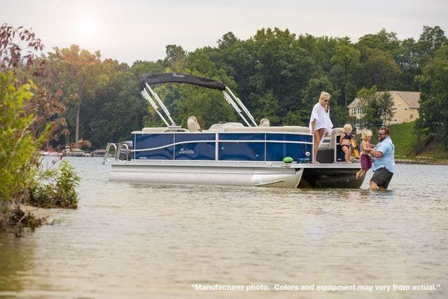 2022 Barletta boat for sale, model of the boat is C22QCTT & Image # 1 of 3