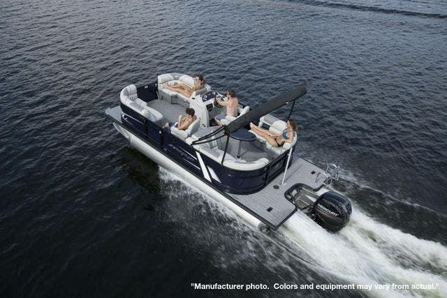 2022 Starcraft boat for sale, model of the boat is EXS1TT & Image # 1 of 7