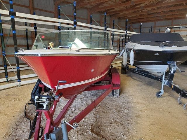 1972 Century boat for sale, model of the boat is 17 RESORTER & Image # 2 of 15