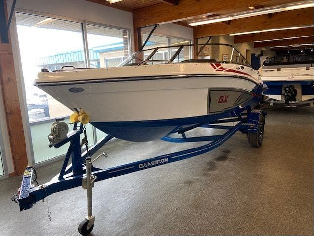 2022 Glastron boat for sale, model of the boat is 195GX & Image # 1 of 15
