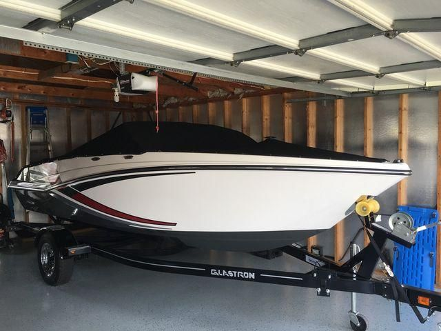 2017 Glastron boat for sale, model of the boat is 187 JET & Image # 2 of 10
