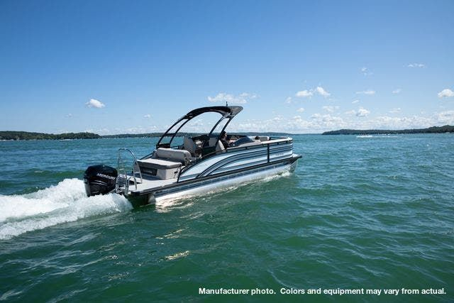 2021 Harris boat for sale, model of the boat is 230SOL/SL/TT & Image # 1 of 8