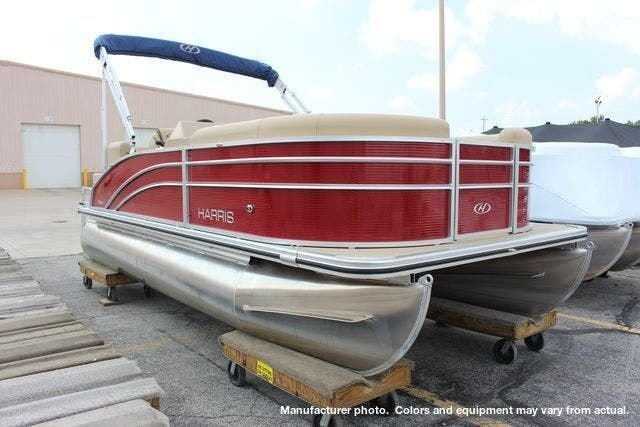 2021 Harris boat for sale, model of the boat is 190CX/CW & Image # 2 of 19