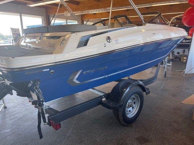 2022 Bayliner boat for sale, model of the boat is 18-VR4 & Image # 2 of 12