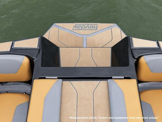 2022 Heyday boat for sale, model of the boat is 22-WT2/DC & Image # 2 of 4