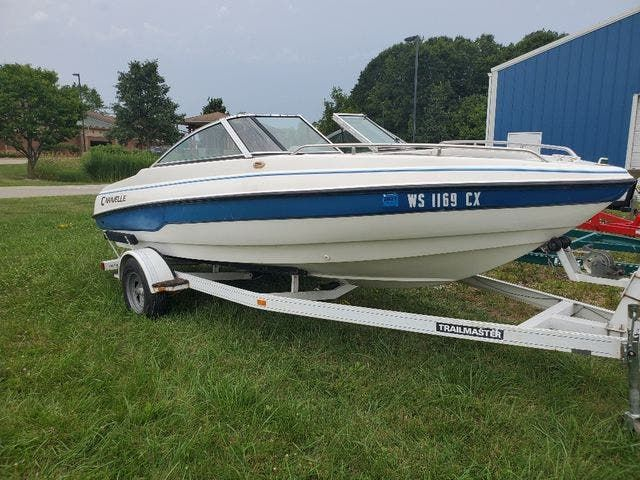 1992 Caravelle boat for sale, model of the boat is 1750BR & Image # 1 of 7