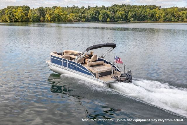 2021 Barletta boat for sale, model of the boat is C22UCTT & Image # 2 of 4