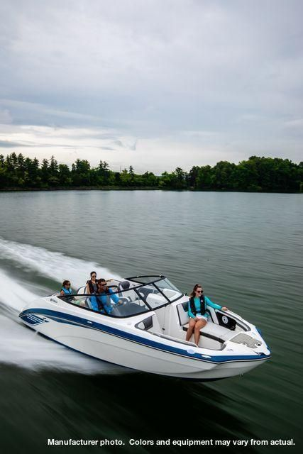 2020 Yamaha Jet Boat boat for sale, model of the boat is 240SX & Image # 1 of 3
