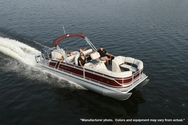 2022 Starcraft boat for sale, model of the boat is CX23RLTT & Image # 1 of 4