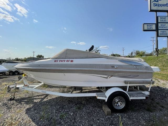 2008 Harris boat for sale, model of the boat is Z201 & Image # 2 of 11