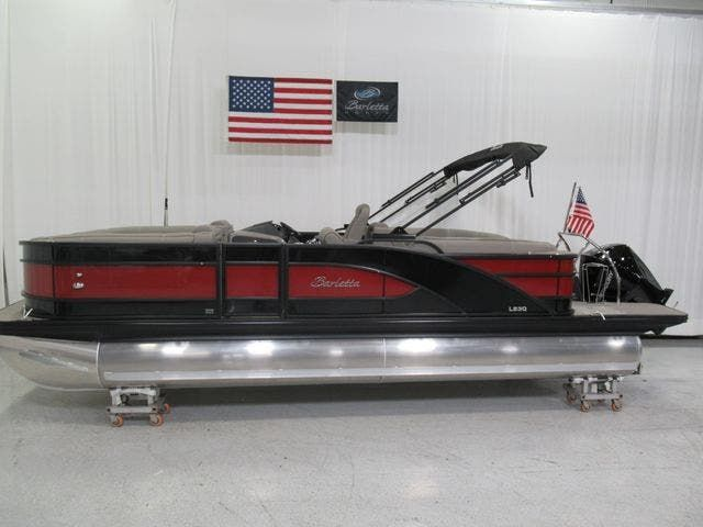 2021 Barletta boat for sale, model of the boat is L23QTT & Image # 2 of 29