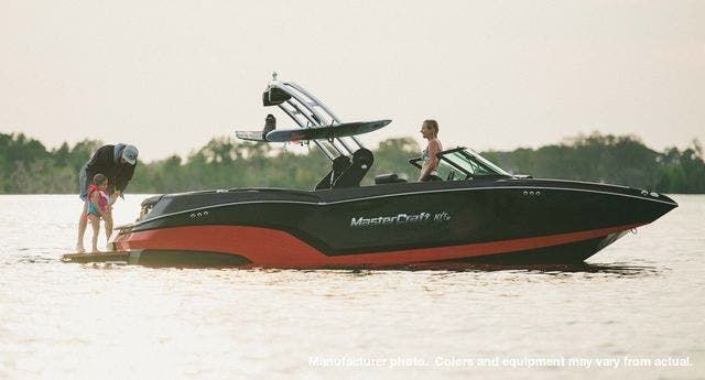 2021 Mastercraft boat for sale, model of the boat is NXT-22 & Image # 1 of 10