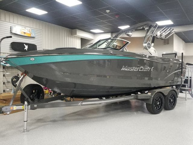 2021 Mastercraft boat for sale, model of the boat is X22 & Image # 1 of 16