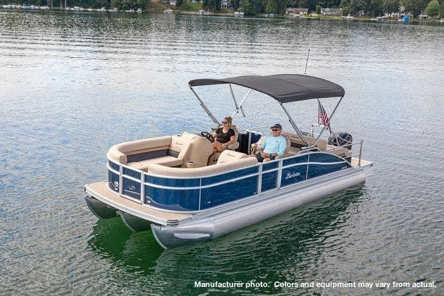 2021 Barletta boat for sale, model of the boat is C22UC & Image # 1 of 4