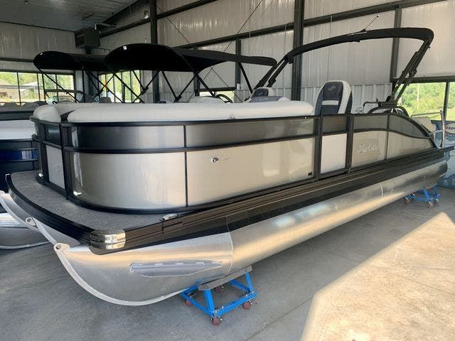 2022 Barletta boat for sale, model of the boat is C22UCTT & Image # 1 of 26
