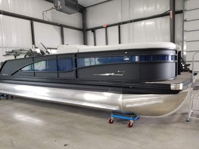2022 Barletta boat for sale, model of the boat is Corsa23QCSSTT & Image # 1 of 23